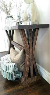 small rustic entryway table rustic round entry table entry table decor entryway for home design rustic tables items foyer console decorating ideas round