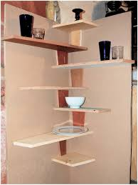 Living Room Corner Cabinet Corner Ladder Shelf This Zig Zag Corner Wall Living Room Corner