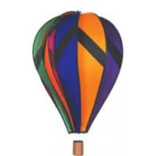 Small Picture Garden spinners Premier designs and Hot air balloon on Pinterest