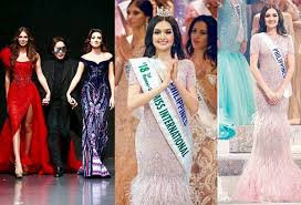Miss universe 2018, the 67th miss universe pageant, was held on 17 december 2018 at impact arena, muang thong thani in. Filipino Designer Michael Cinco On Creations For Ahtisa Manalo Miss Universe Canada Philstar Com