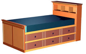full size storage bed plans. Full Size Storage Bed Plans A