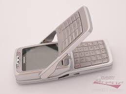 Nokia E70 pictures, official photos