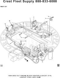 Group listing 01 rh crestfleet cat 3126 serpentine belt diagram cat 3126b problems