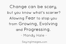 Motivational Quotes About Change Adorable Quotes About Change