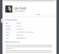 17 best images about resume example on pinterest simple resume impressive resume formats