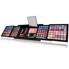harmony makeup kit ultimate color bination gift set