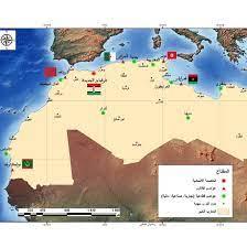 دولة المغرب الكبير الإفتراضية - الصفحة الرسمية - Home