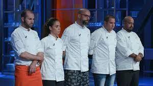 """برنامج """"Top Chef - مش أيّ شيف"""" يقترب من تتويج - العرب اليوم"""