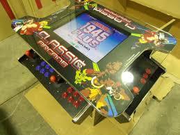 mr pinball ultimate 1300 dual table top