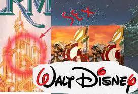 walt disney 666 subliminal message. Modren Walt WaltDisney666LogoIlluminati For Walt Disney 666 Subliminal Message E