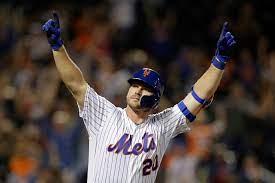 Mets' Pete Alonso Breaks Rookie Home ...