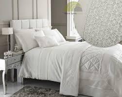 white lace duvet cover double sweetgalas