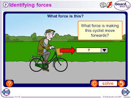 boardworks gcse additional science physics laws of motion