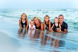 Beach Family Photos Family Beach Portraits Beach Shutters Photography