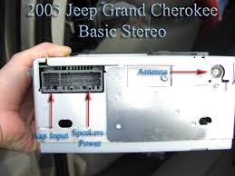 2006 jeep wiring diagram wiring diagram 2003 jeep grand cherokee radio the wiring diagram 2006 jeep liberty radio wiring diagram