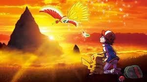 Pokemon Movie 20 I Choose You English dubbed