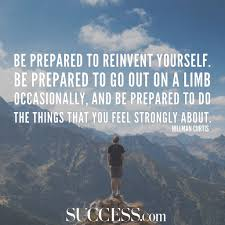 Quotes On Reinventing Yourself Best of 24 Inspiring Quotes About Reinventing Yourself Pinterest