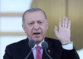 أردوغان: تركيا ليست خادمة لأحد - CNN Arabic