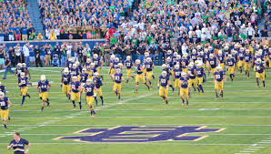 University Of Notre Dame Athletics Fighting Irish Notre