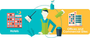 2015 the musings of a cleaning genius i am going to delve further into these two types of housekeepers as well as giving you some handy information on their responsibilities and the tasks they