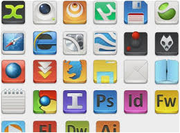 clipart apps free elegant app icons royalty free icons and stock of clipart apps