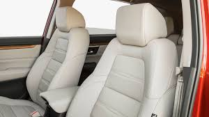 rear seats down to create a flat load floor that is 9 8 inches longer than in the previous model here are some close up interior shots 2017 honda cr v
