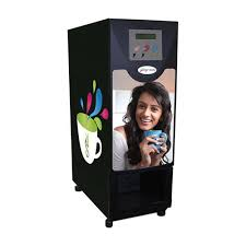 Coffee Vending Machine In Pune