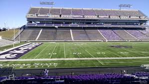 Bill Snyder Family Stadium Section 3 Rateyourseats Com