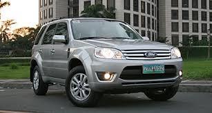 2008 ford escape tire size 2009 ford escape xlt a t 4x4 car reviews