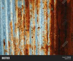 rusted corrugated metal fence.  Corrugated A Rusty Corrugated Iron Metal Fence Close Up Zinc Wall With Rusted Corrugated Metal Fence E