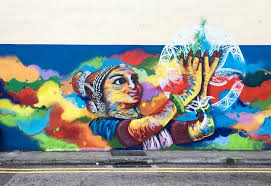 singapore street art little india clive ts1 on wall art painting singapore with where to find street art in singapore little india the occasional