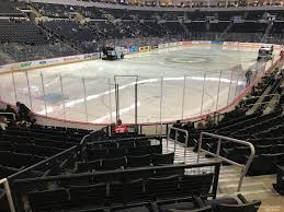 Bell Mts Centre Seating Chart Bell Mts Place Section 123 Winnipeg Jets Rateyourseats Com