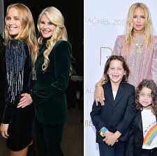 Madonna's stern and controlling manner has her teenage kids running for the hills. Celebrities Who Had Children After 40 Celebrity Infertility