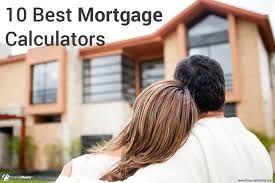 calculator refinance mortgage mortgage calculator 10 most important mortgage calculators