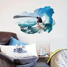 Surfing Bedroom Decor Surf Bedroom Decor Reviews Online Shopping Surf Bedroom Decor