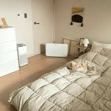 Light Brown And White Bedroom Bedroom Coffee Milk Light Brown White Wooden Soft