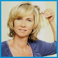 Genial Frisuren Damen Ab 40