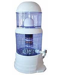 water filter. Alps Water Filter
