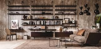 Cattelan italia-Airport-Bookcase – Top Luxury Design