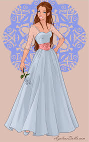 Barbie Princess Dress Design Erika From Barbie As The Princess And The Pauper In Wedding