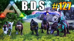 Chegou a Vez da <b>B.D.S</b> #127 - Ark Survival Evolved Multiplayer ...