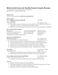 public health resume best template collection public health resume no experience