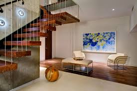 Interior: Modern Home Interior Design