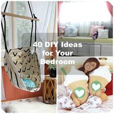 do it yourself bedroom decor crafts. do it yourself bedroom decorations awesome 40 diy decorating ideas 22 decor crafts