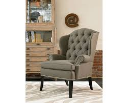 see how the corbett wing chair from thomasville furniture blends classic tradition and style right into the family