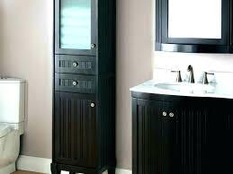 glamorous black wall cabinet for bathroom black wall cabinet for bathroom black bath cabinet black bathroom