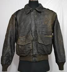 you re viewing ideal main zipper men s type a2 flight leather jacket made in usa j 39 1 6 kg 20 00