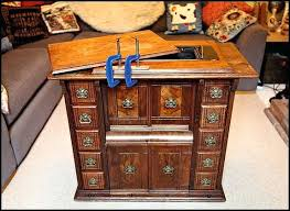 singer sewing machine cabinet picture of singer drawing room cabinet singer sewing machine cabinet antique