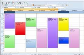 formato cronograma de actividades mensual gestione el plan de trabajo diario y semanal mediante planningpme