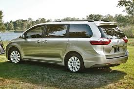 Toyota Sienna 2015 Colors - image #116